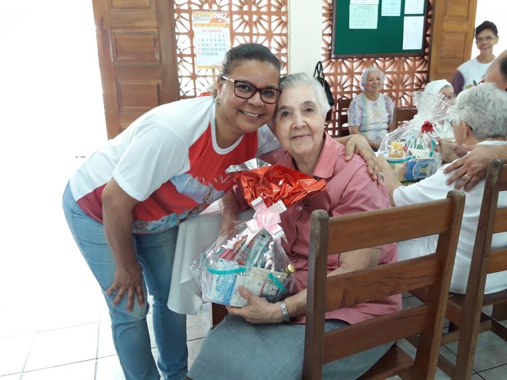 Ir. Beatriz Nascimento