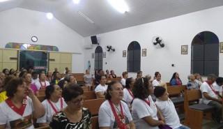 Festa da Padroeira é realizada pela comunidade Santa Terezinha